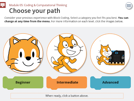 The Learning Partnership - Coding Quest expands program